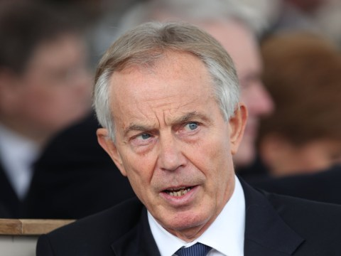 Bid to prosecute Tony Blair over Iraq War 'opposed by UK's top judge'