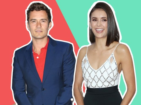Orlando Boom isn't dating Nina Dobrev after Katy Perry – they are just friends at Coachella