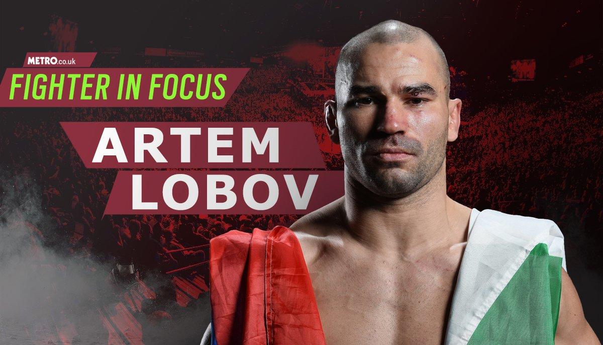 fighter in focus: artem lobov (Getty/ metro.co.uk)