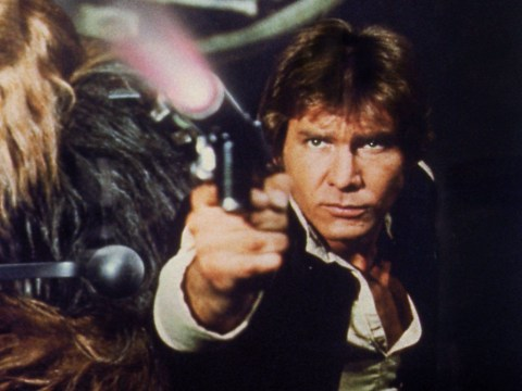 Ron Howard and Joe Johnston to replaceHan Solo directors fired following 'creative differences with Star Wars screenwriter'