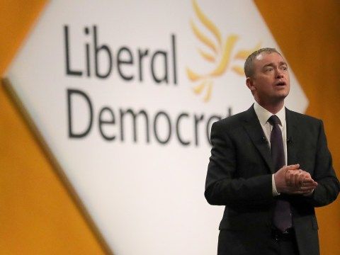 Lib Dems gain 1,000 members in the first hour after general election annouced