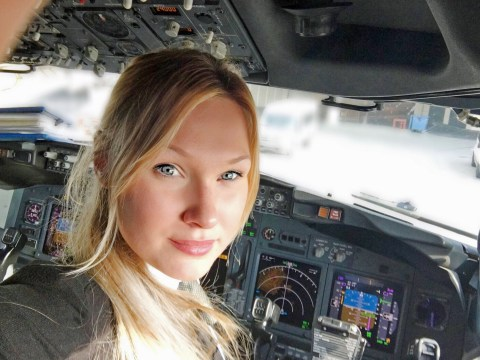This Ryanair pilot has taken the internet by storm after showing off her amazing lifestyle on Instagram
