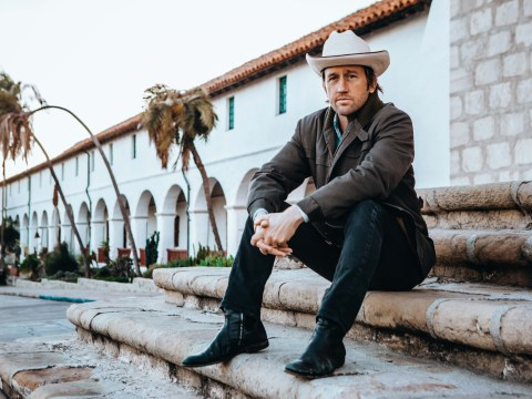 Lyrics, politics and not giving a f**k: Foo Fighters guitarist Chris Shiflett on why rock and roll is still filling stadiums