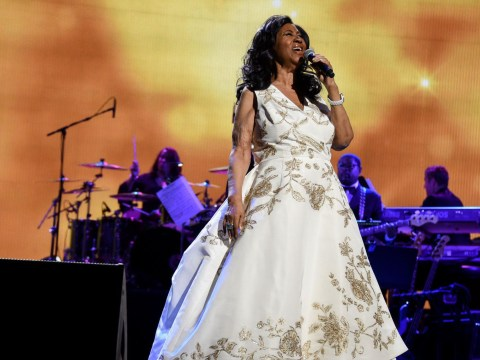 Aretha Franklin to drop new album with The Royal Philharmonic Orchestra