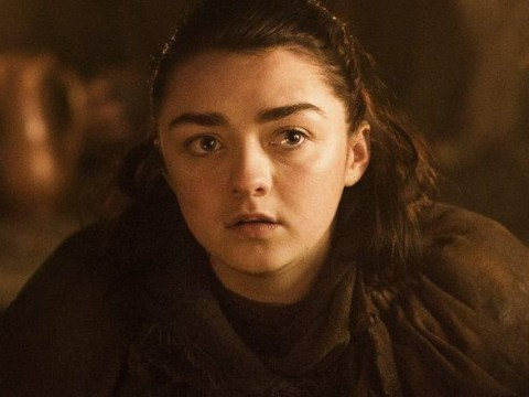 Game of Thrones' Maisie Williams hints at Arya Stark's bloody end as she wraps filming on season 8