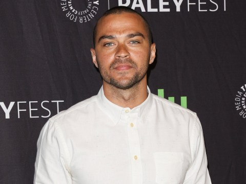 Grey's Anatomy star Jesse Williams splits from wife and 'denies her support'