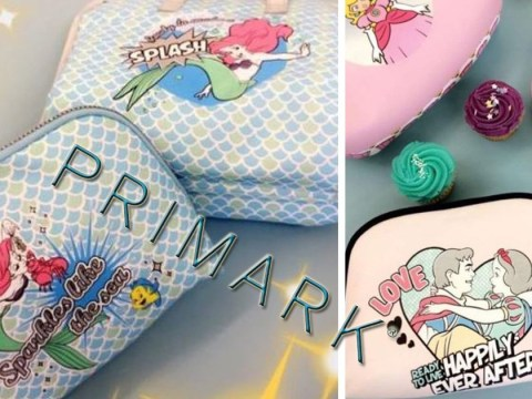 Primark are set to release more Disney merch and it all looks magical