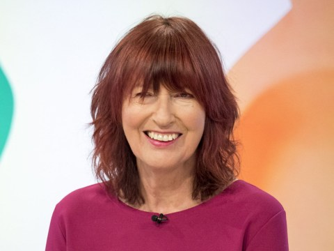 Janet Street-Porter apologises for Nazi comparison on Loose Women