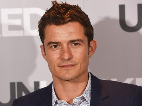 BBC apologises after Orlando Bloom says 'I'm just a pikey from Kent' during Radio 1 interview
