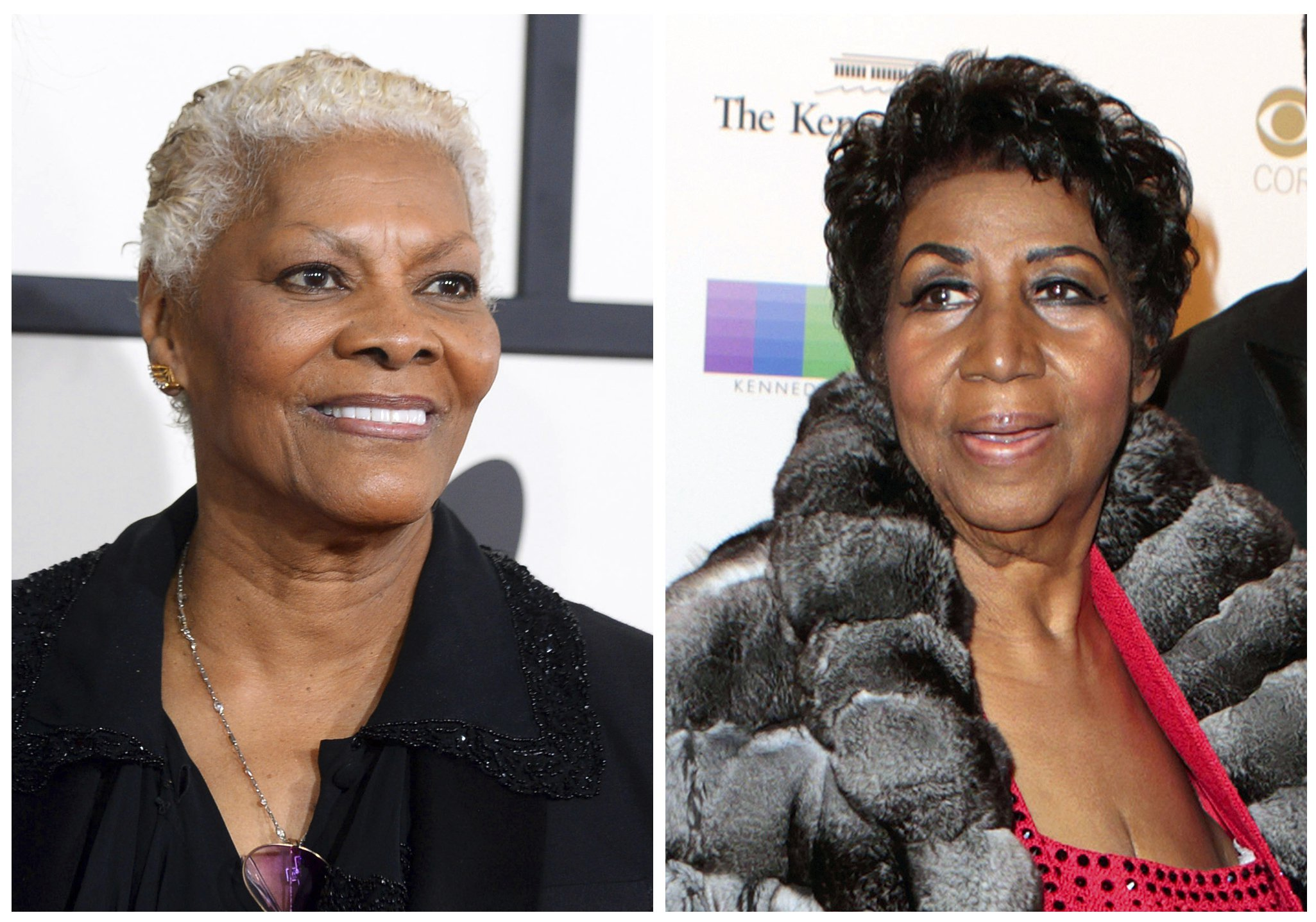 Divas at war! Aretha Franklin accuses Dionne Warwick of 'lying' over Whitney Houston's funeral and has waited five years to say so
