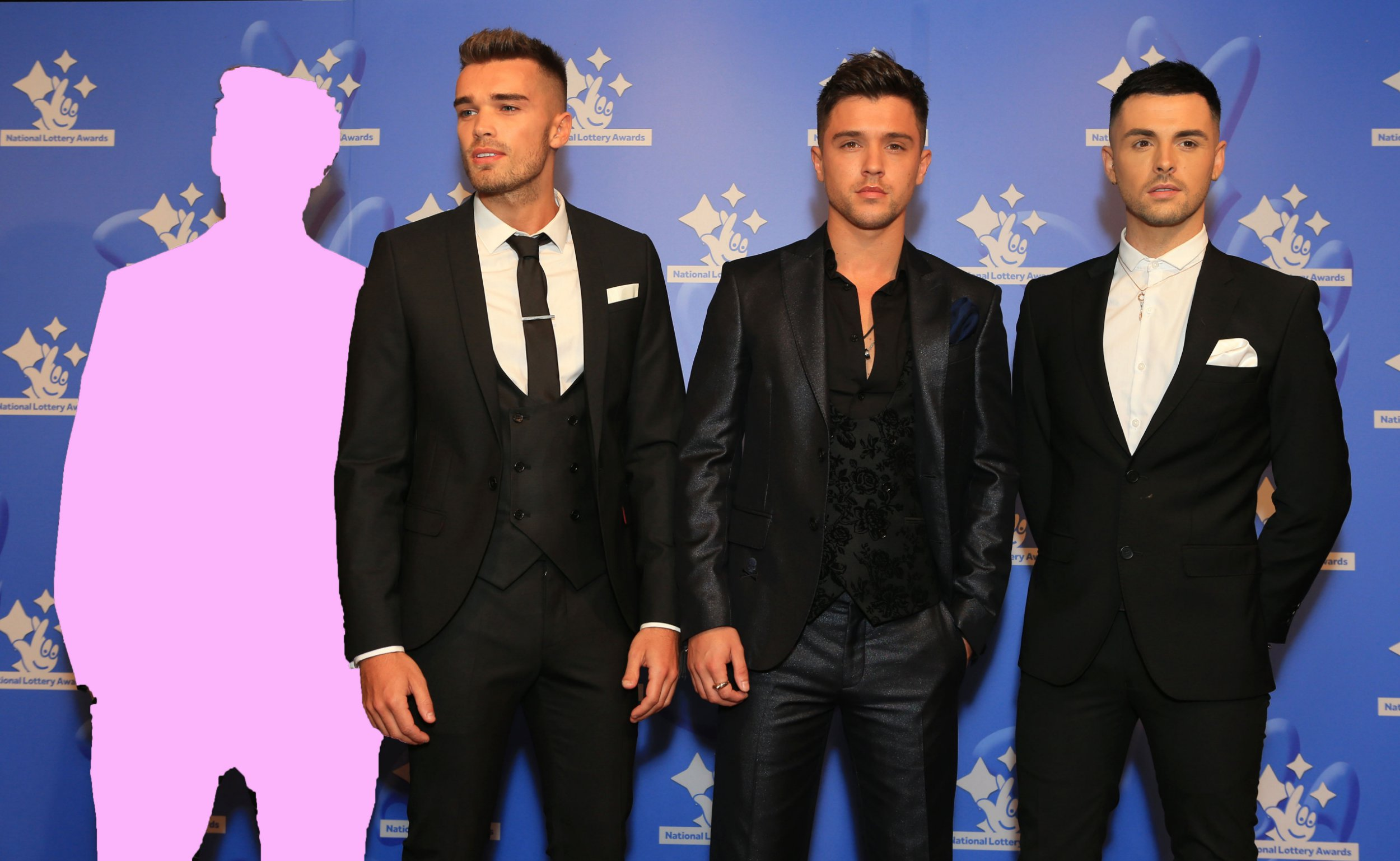 Union J no longer united as Casey Johnson 'axed' by management