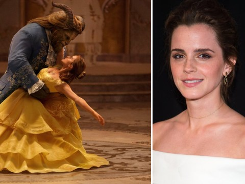 Emma Watson reckons Beauty And The Beast 2 should tap into Belle's life-long passion