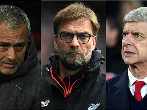 Gary Neville names the two clubs who will miss out on the top four this season