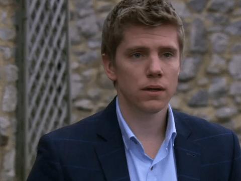 Emmerdale spoilers: Can Robert Sugden win back Aaron Dingle following their split?