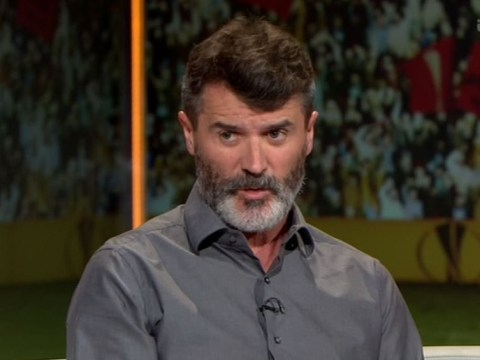 Roy Keane gives Marcus Rashford some advice despite incredible display for Manchester United