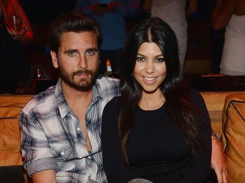 Scott Disick admits he still gets 'turned on' by ex Kourtney Kardashian