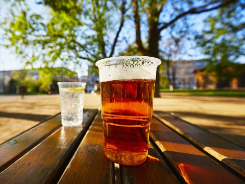 When are the pubs open on Good Friday (aka how early can we start drinking this Easter?)