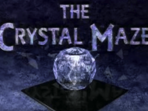 Quiz: Just how well do you know The Crystal Maze?