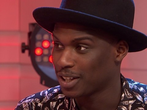 The Voice winner Mo Adeniran praises mentor Jennifer Hudson – who appears to have ditched him already