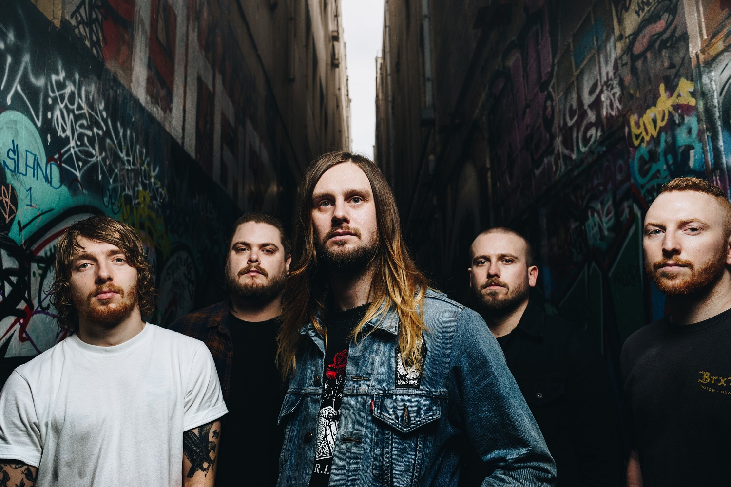 Artist of the day 24/04: While She Sleeps