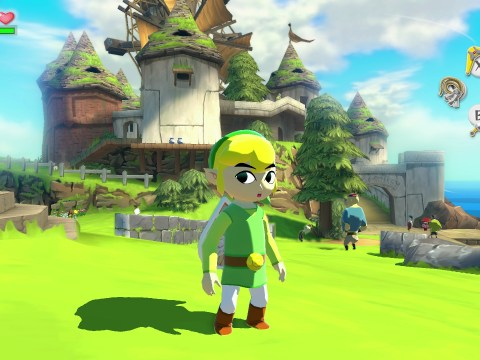 Speedrunners find incredible glitch to skip through Zelda: The Wind Waker HD