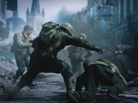 Games Inbox: COD: WWII trailer reaction, Mario Kart 8 Deluxe community, and Bayonetta 3 hope