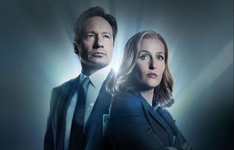 The X-Files is over for Dana Scully as Gillian Anderson quits