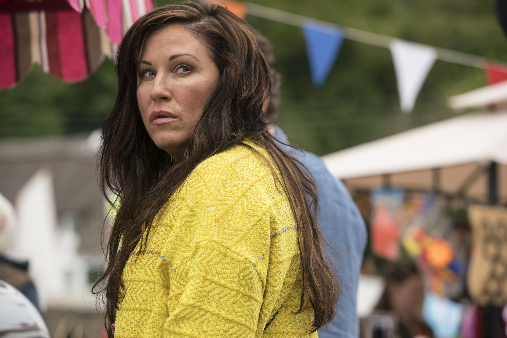 EastEnders spoilers: Jessie Wallace reflects on Redwater as Kat Moon's Walford return 'brushes over it'
