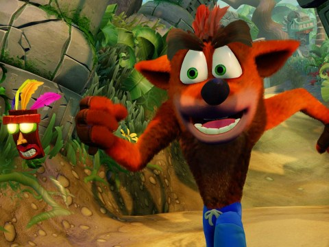 Games Inbox: Crash Bandicoot vs. Super Mario, PS6 release date, and Aliens: The Video Game