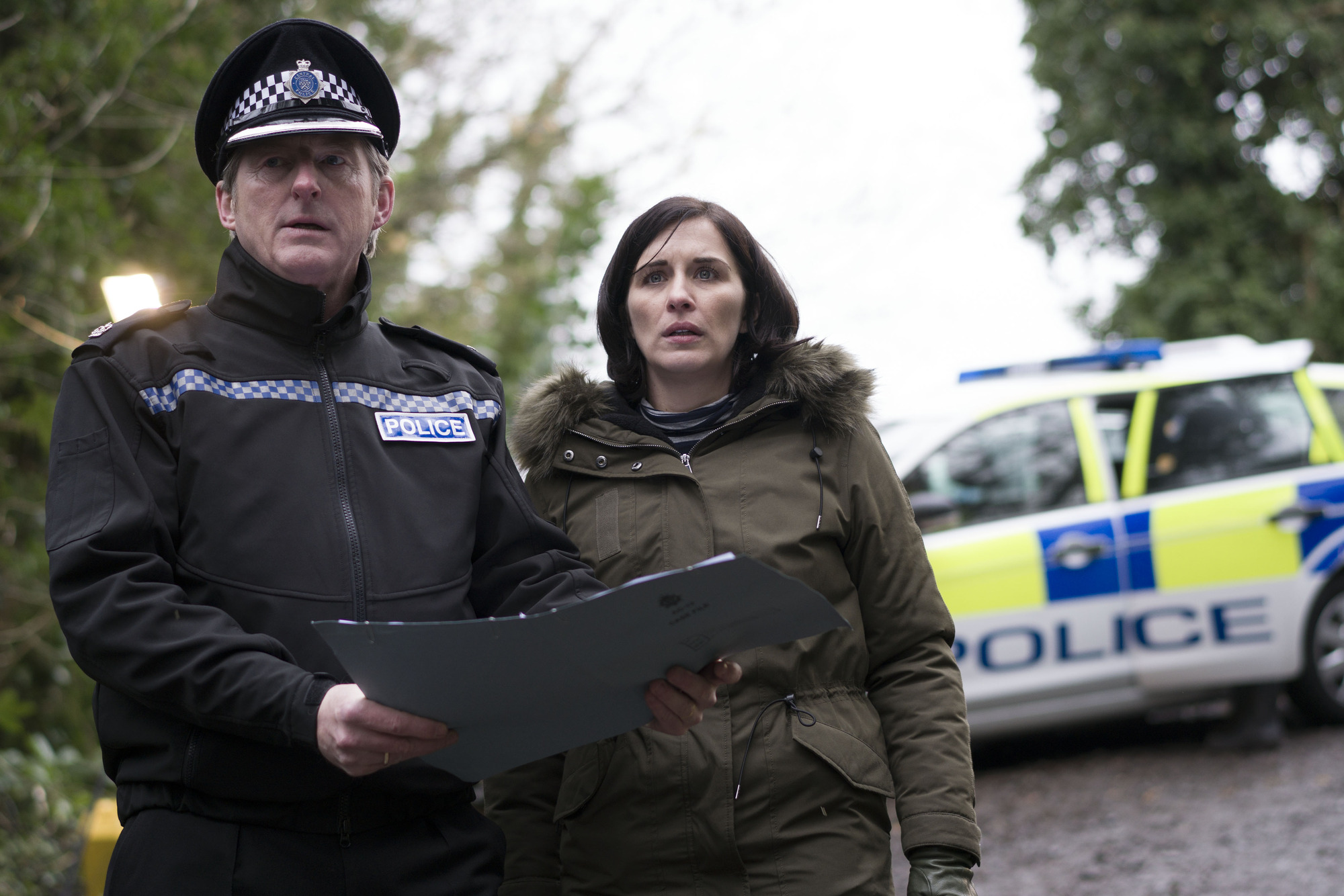 Line Of Duty has actually been renewed for TWO more series