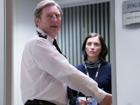 Line Of Duty series 5 isn't coming for a while so fans will have to fret about Hastings for a bit longer