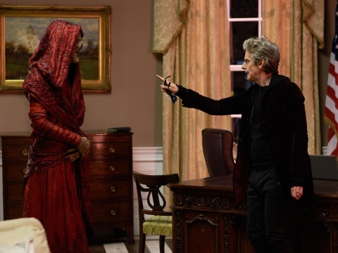 Doctor Who series 10 episode 6: When is it on, what happens and will the Doctor get his sight back?