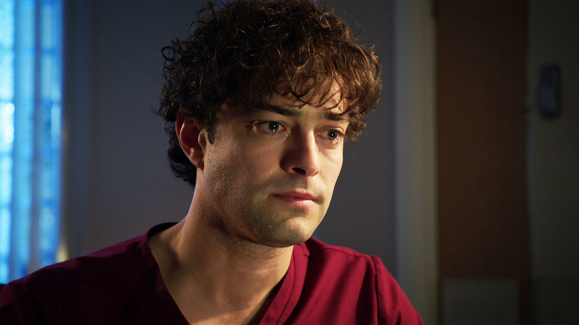 Holby City spoilers: Lee Mead reveals all about Lofty's big return and his clash with Dom