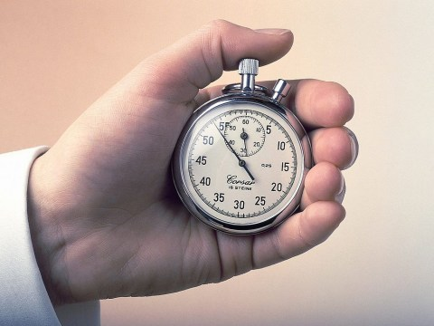 How people are battling chronic fatigue using kitchen timers