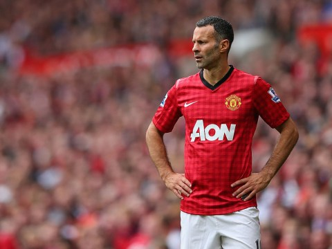 Ryan Giggs reveals he never enjoyed playing for Manchester United