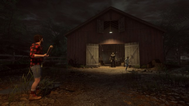 Friday The 13th: The Game (PS4) - one, two, Jason's coming for you