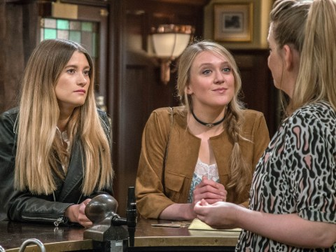 Emmerdale spoilers: Exit ahead for Rebecca White?