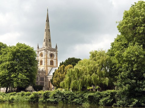 13 reasons to visit Stratford-upon-Avon immediately
