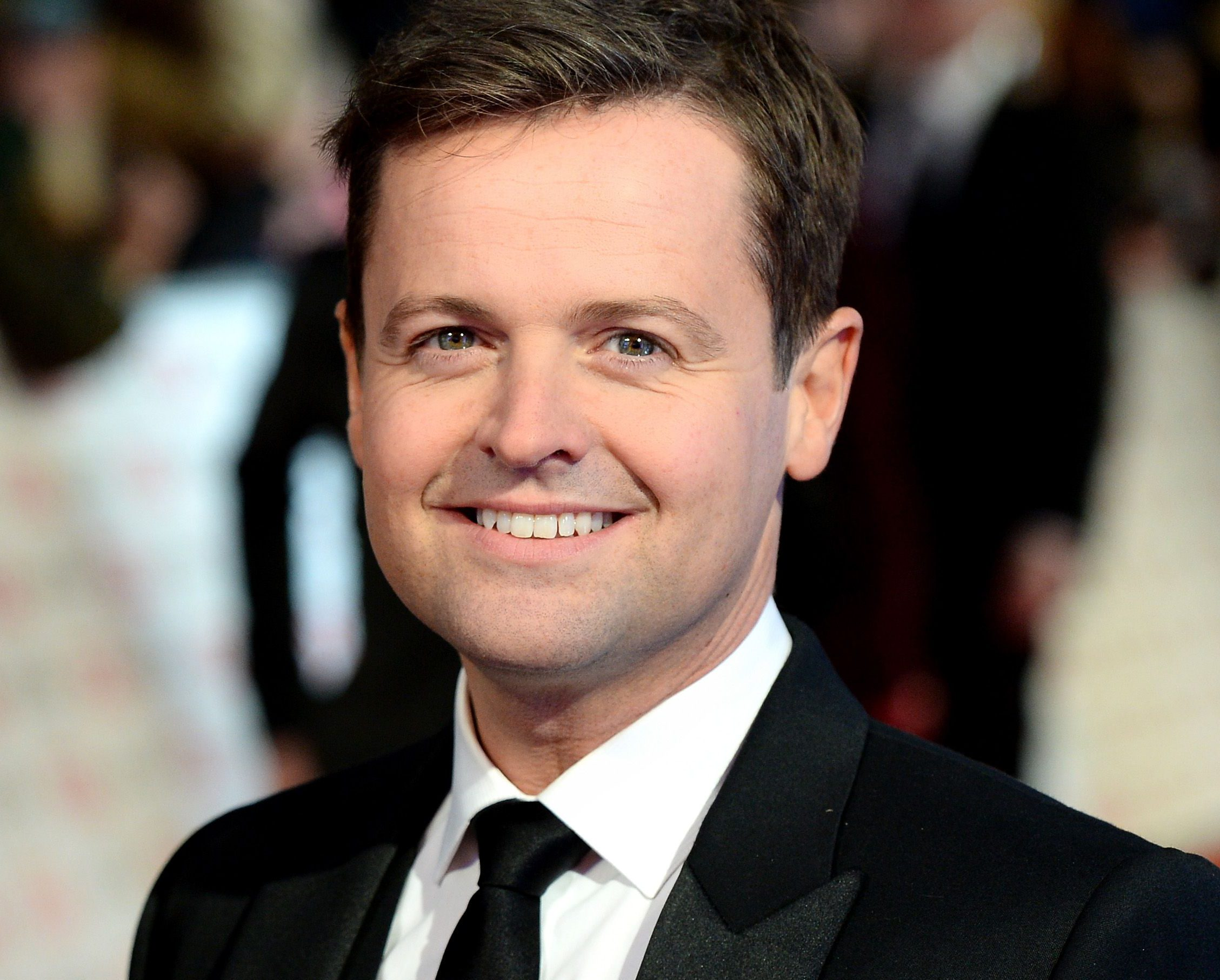 ITV confirms Declan Donnelly will host BGT solo as Ant McPartlin 'temporarily steps down'