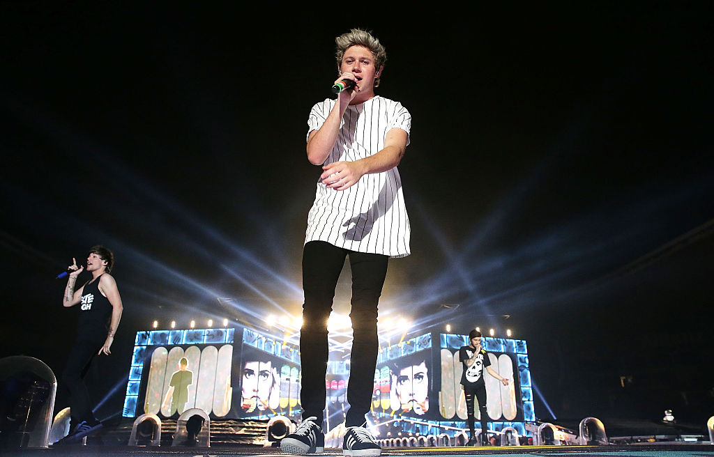 Niall Horan quits Simon Cowell's record label: 'I hope he doesn't hate me'