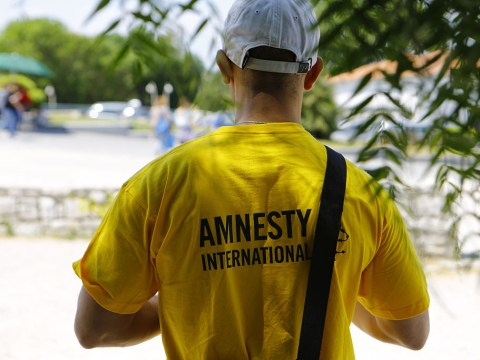 Amnesty International Day 2017: What is it and why is it important?