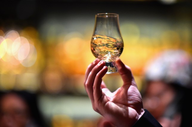 Want high quality whisky? Get Aldi's discount brands – they've just won a host of awards