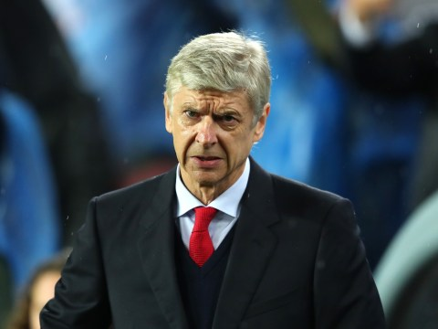 Arsenal legend Tony Adams in dig at Arsene Wenger's coaching staff choices