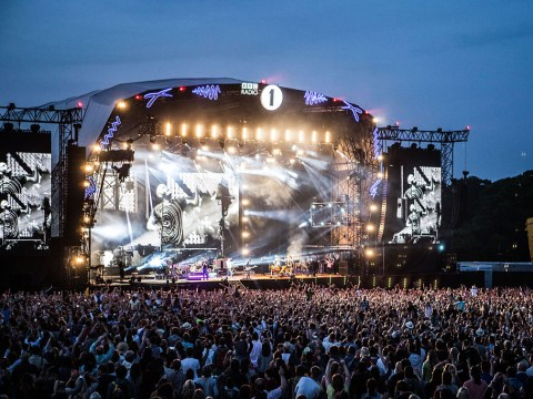 Radio 1's Big Weekend to go ahead with 'extra armed officers and sniffer dogs'