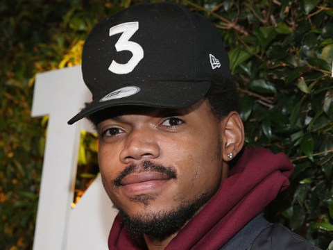 Chance The Rapper grieves loss of 'warrior' aunt to breast cancer