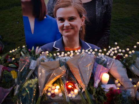 What happened to MP Jo Cox and who was her murderer?
