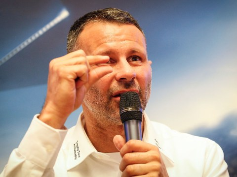 Ryan Giggs tells Jose Mourinho precisely what Manchester United need this summer