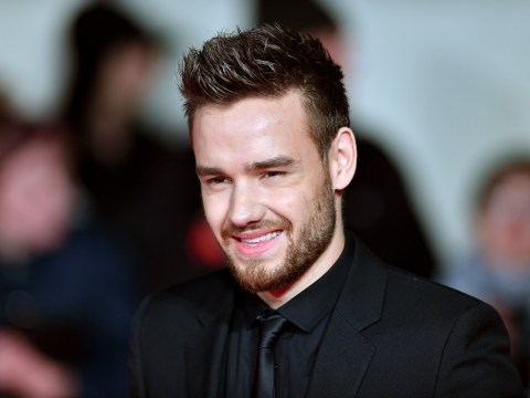Liam Payne tells fans he's in 'no competition' with the other One Direction lads