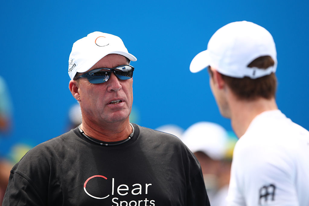 Ivan Lendl jetting in to save Andy Murray's season ahead of French Open