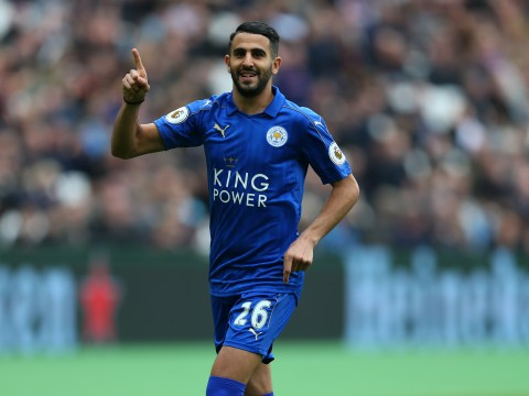 Riyad Mahrez to Arsenal or Tottenham: Which transfer would be best for the Leicester star?